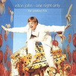 One Night Only - Elton John