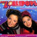 Winterwunderland - Lollipops