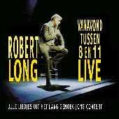 Vanavond tussen 8 en 11 Live - Robert Long