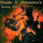 War To End All Wars - {Yngwie Malmsteen}