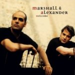 Welcome - Marshall + Alexander