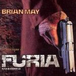 Furia (Soundtrack) - Brian May