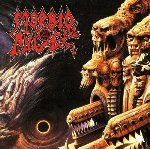 Gateways To Annihilation - Morbid Angel