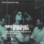 Nana Mouskouri In New York - Nana Mouskouri