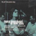 Nana Mouskouri In New York - Nana Mouskouri