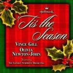 Tis The Season - {Olivia Newton-John} + {Vince Gill}