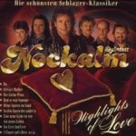 Highlights Of Love - Nockalm Quintett