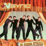No Strings Attached - N SYNC