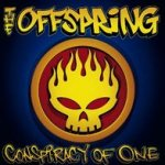 Conspiracy Of One - Offspring