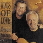 Wings Of Love - Olsen Brothers