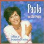 Paola am Blue Bayou - Paola
