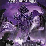 The Wizards Chosen Few - Axel Rudi Pell