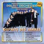 Die Hits des Jahres - {Max Raabe} + das Palast-Orchester