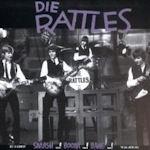 Die deutschen Singles A+B (1963-1965), Vol.1 - Rattles