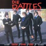Die deutschen Singles A+B (1965-1969), Vol.2 - Rattles