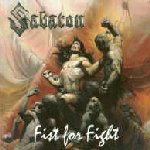 Fist For Fight - Sabaton