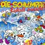 Eiskalt erwischt! (Vol. 12) - Schlümpfe