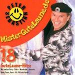 MisterGuteLaune.de - 18 GuteLaune-Hits - Peter Sebastian