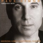 Shining Like A National Guitar - Paul Simon