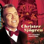 Ett julkort fran förr - {Christer} Sjögren