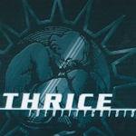 Identity Crisis - Thrice