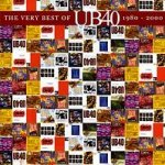 The Very Best Of UB 40 - 1980 - 2000 - UB 40
