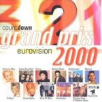 Countdown Grand Prix Eurovision 2000 - Sampler