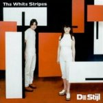De Stijl - White Stripes