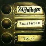Raritäten Vol. 2 - Wolfgang Ambros