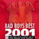 Bad Boys Best 2001 - Bad Boys Blue