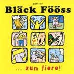 Best Of Bläck Fööss... zum fiere! - Bläck Fööss