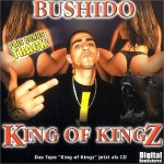 King Of KingZ - Bushido