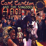 Revolution Avenue - {Carl Carlton} + the Songdogs