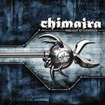 Pass Out Of Existence - Chimaira