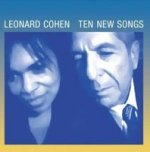 Ten New Songs - Leonard Cohen