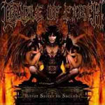 Bitter Suites To Succubi - Cradle Of Filth