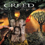 Weathered - Creed