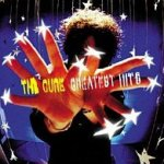 Greatest Hits - Cure