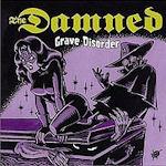 Grave Disorder - Damned
