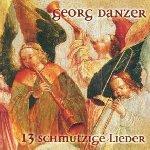 13 schmutzige Lieder - Georg Danzer