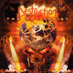The Antichrist - Destruction