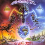 No World Order - Gamma Ray