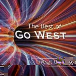 The Best Of Go West - Live At The NEC - Go West