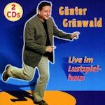 Live im Lustspielhaus - Günter Grünwald