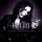 Deep Shadows And Brilliant Highlights - HIM