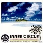 Barefoot In Negril - Inner Circle