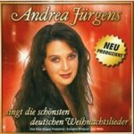 Andrea Jürgens singt die schönsten deutschen Weihnachtslieder - Andrea Jürgens