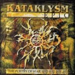 Epic: The Poetry Of War - Kataklysm