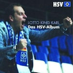 Das HSV-Album - Lotto King Karl
