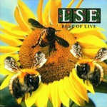 Best Of Live - L.S.E.